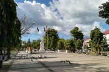 菲律宾薄荷岛(保和岛)的国家博物馆及保和公园