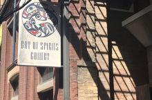 在多伦多,闲庭信步看画廊