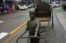 韩国中华街