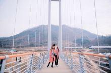 #银幕之旅#韩国最新的恋爱圣地天空之桥