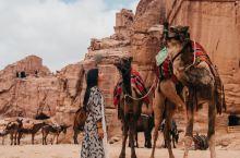 现存最优美的古城,骆驼是这里的交通工具