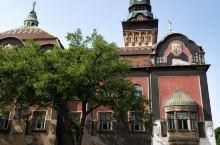 苏博蒂察中心城区,很棒,直接上图