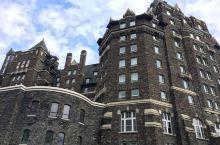费尔蒙特班夫温泉城堡酒店 真的不错