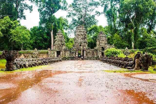 Preah Khan4