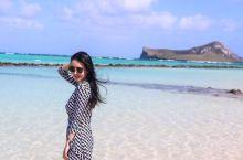 欧胡岛有太多小而美的地方 需要细心发现