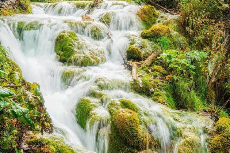 Plitvice Lakes National Park1