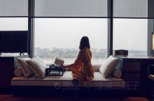 来南京绝对不能错过这家看得见江景的奢华酒店