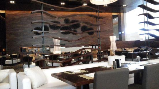 香港喜來登酒店咖啡廳