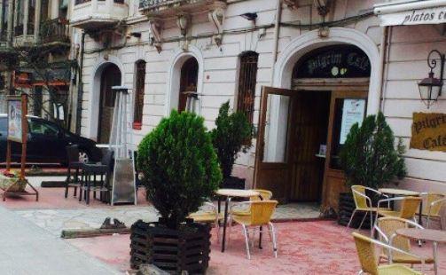 pilgrim cafe