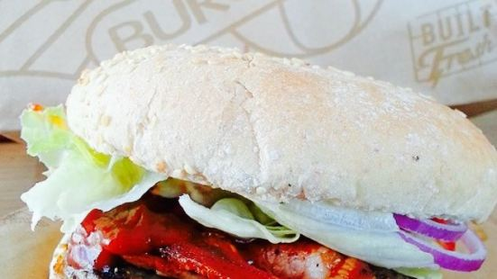 BurgerFuel Johnsonville