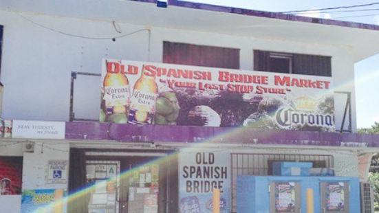 西班牙古橋
