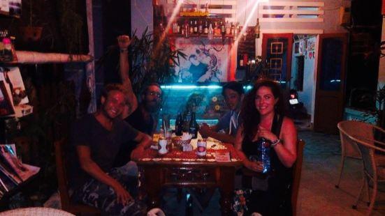 Mai Tai Bar - Cafe - Restaurant