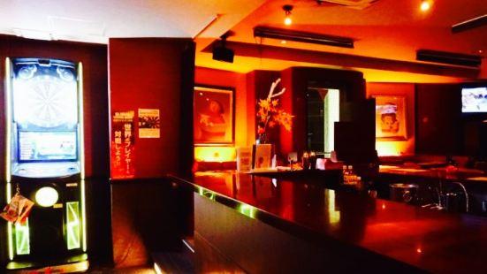 Darts Bar Ex Labo