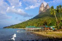面朝大海心向太阳,刁曼岛不容错过的5个绝美海滩!