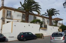 葡萄牙自驾游—金塔去圣巴巴拉(Quinta de Santa Barbara)