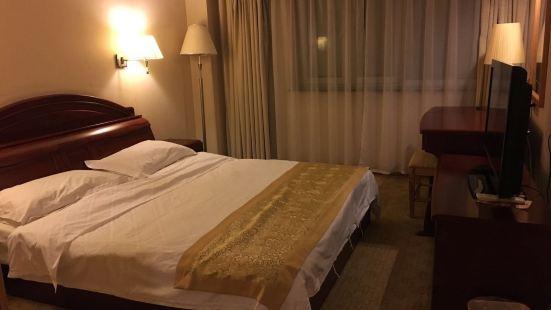 正天華廈大酒店
