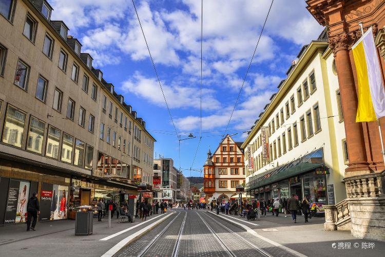 Würzburg1