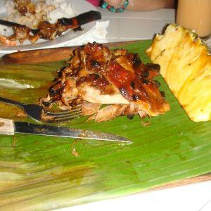 Hawaiian BBQ Grill旅游景点攻略图