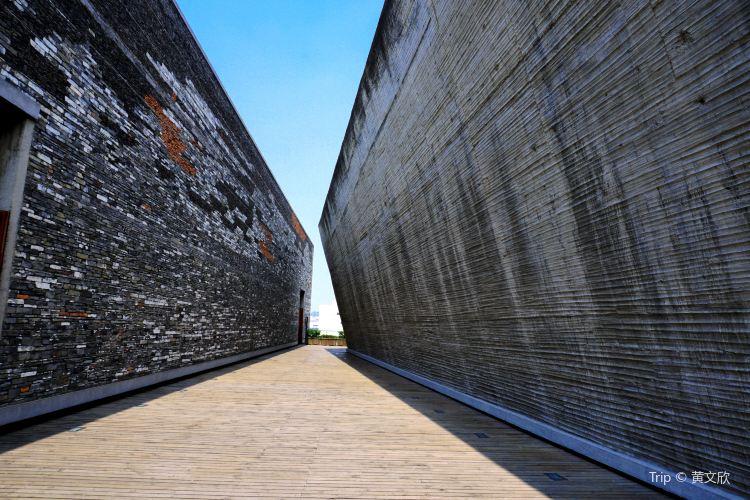 寧波博物館1