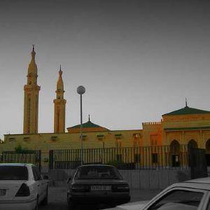 星期五大清真寺旅游景点攻略图