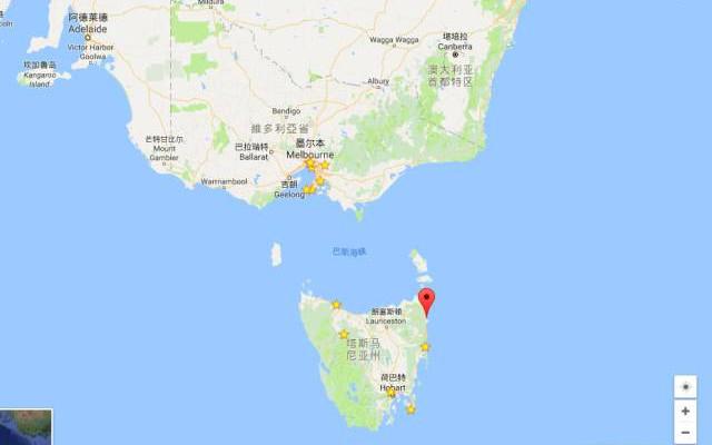 塔斯马尼亚11天环岛自驾!这个最美的岛屿,趁人少快去~