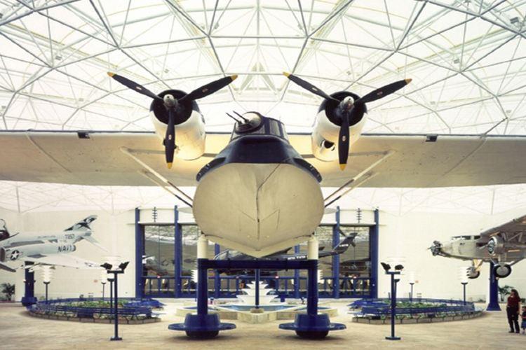 聖地亞哥航空航天博物館3