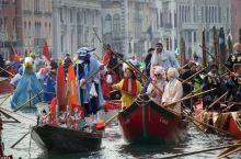欧元下跌?米兰打折季、威尼斯狂欢节要来了