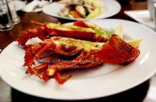 凯库拉吃到爽的龙虾大餐
