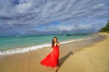"""在当地人""""私藏""""的冷门海滩,过一个不一样的夏威夷小年夜"""