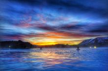 Blue Lagoon:魔幻时刻