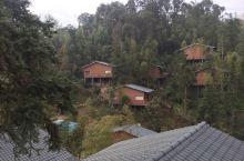 龙门南昆山星河谷度假村