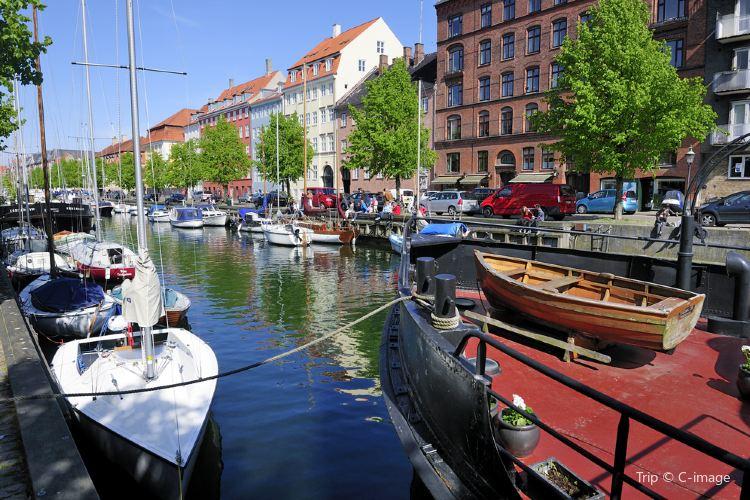 Christianshavn1