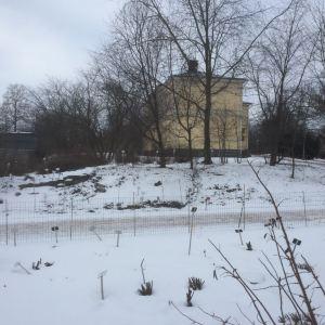 Botanical Gardens旅游景点攻略图