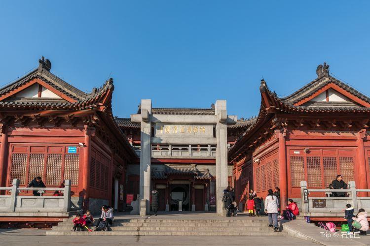 China Water Transport Museum4
