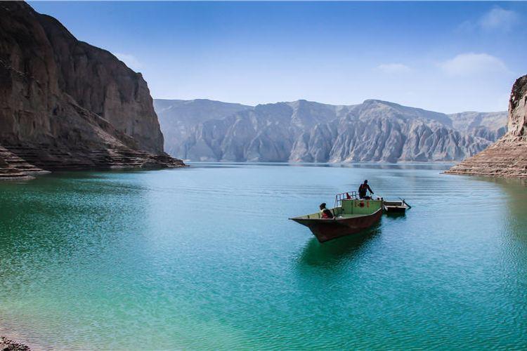 Longyang Lake1