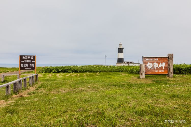 Cape Notoro2