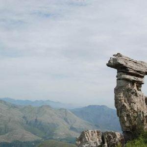 佛祖山旅游景点攻略图
