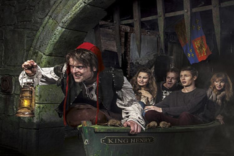The London Dungeon4