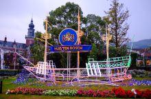 YOU游九州 豪斯登堡,筑梦之地 11月去了一趟豪斯登堡,可能大花田没有四月的五彩缤纷,但乐园将建筑