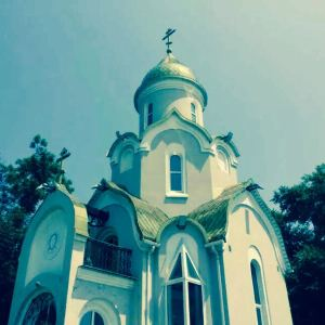 东正教堂旅游景点攻略图