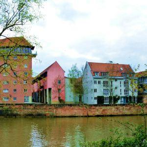 佩格尼茨河旅游景点攻略图