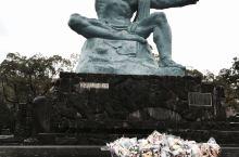原子弹爆炸之后——访日本长崎【和平公园】