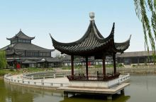 中牟雁鸣湖景区