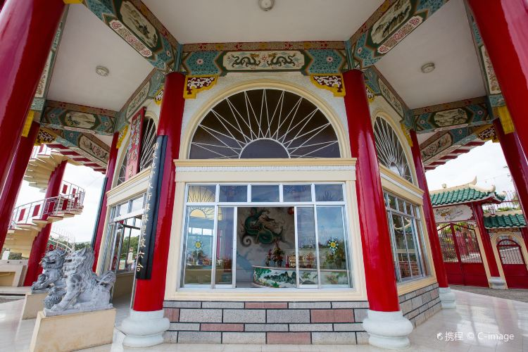 Taoist Temple Cebu3
