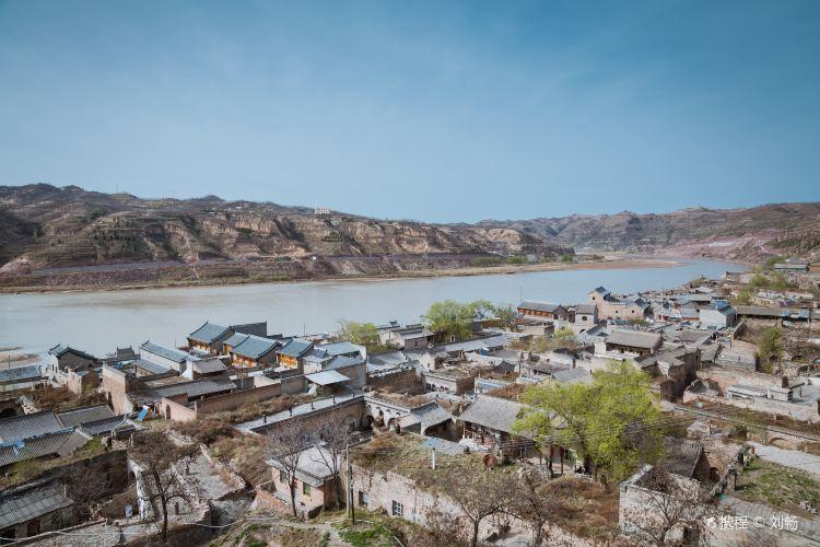 Qikou Ancient Town2