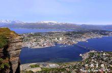 北极之门-挪威特罗姆瑟。