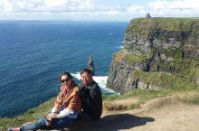 爱尔兰、北爱尔兰自驾游第三天:沃特维尔渔村~斯莱角~莫赫悬崖