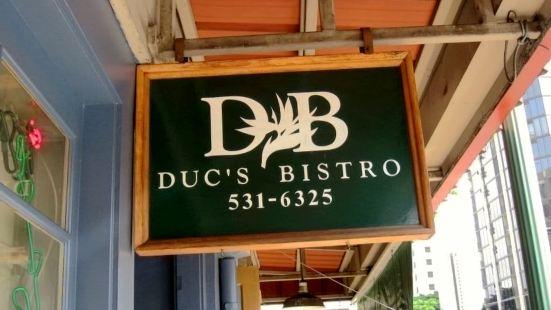 Duc's Bistro