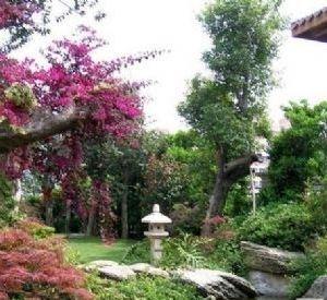 濮阳世锦园旅游景点攻略图