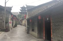 石泉老街,后柳水乡